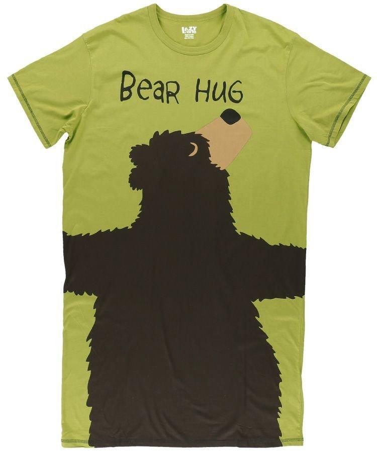 Bear Hug Nattlinne