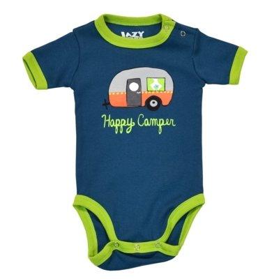 Happy Camper Body
