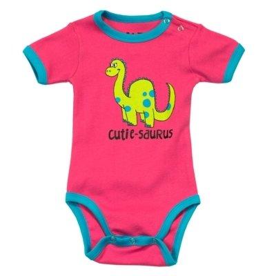 Cutiesaurus Body