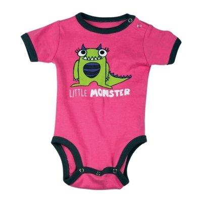 Little Monster Body