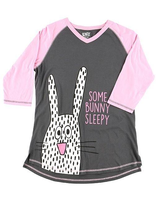 Pyjamastopp Some Bunny Sleepy Fit