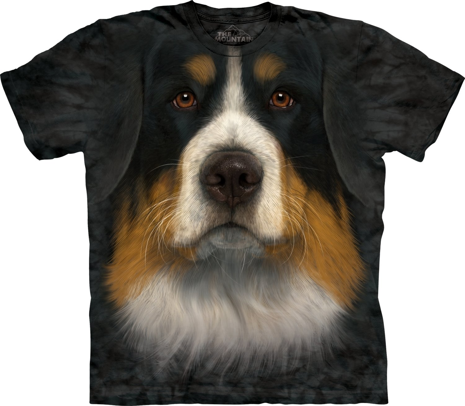 T-Shirt Bernese