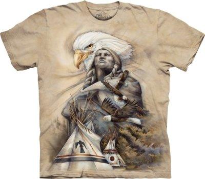 T-Shirt Eternal Spirit