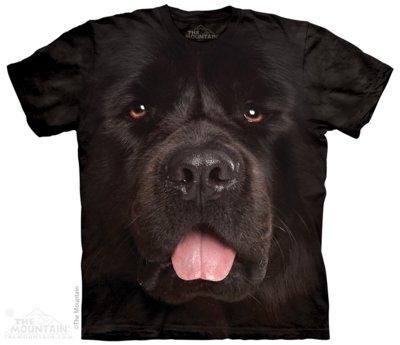 T-Shirt Newfie