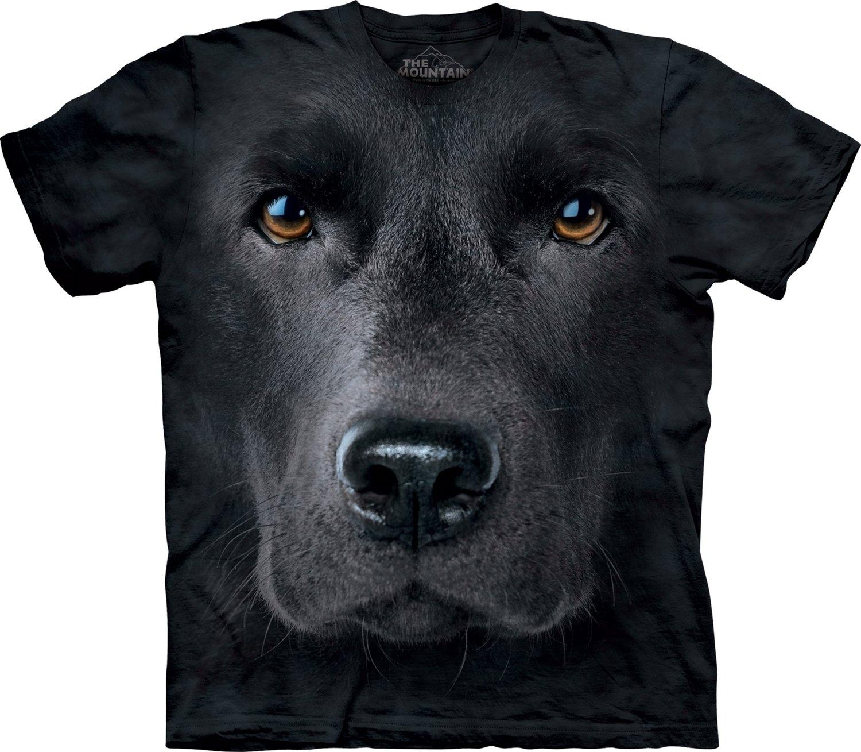 T-Shirt  Black Lab