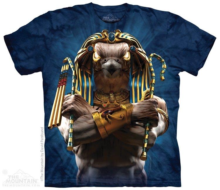 T-Shirt Horus Soldier