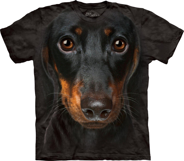 T-Shirt Dachshund