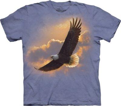 T-Shirt Soaring Spirit