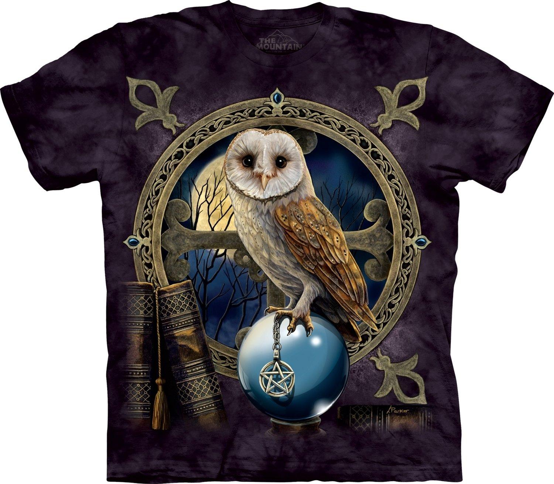 T-Shirt Spellkeeper Owl