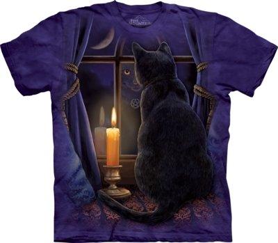 T-Shirt Midnight Vigil