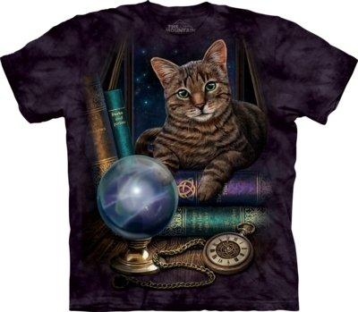 T-Shirt The Fortune Teller