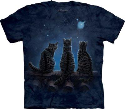 T-Shirt Wish Upon a Star
