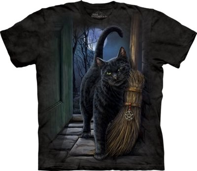 T-Shirt A Brush with Magic