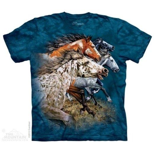 T-Shirt Find 13 Horses