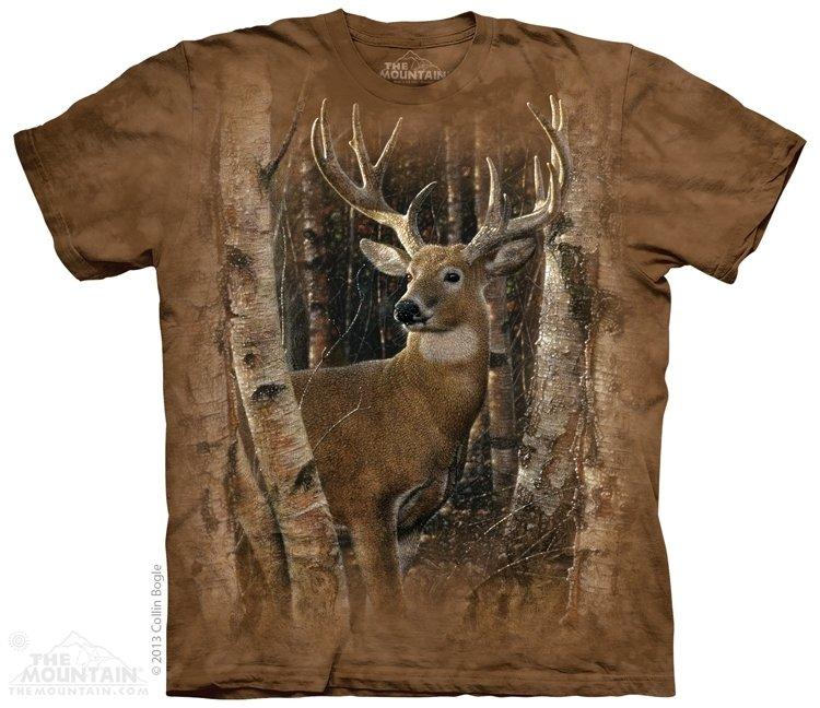T-Shirt Birchwood Buck