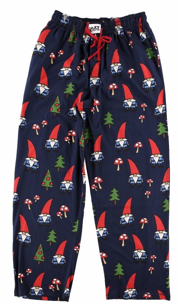 Pyjamasbyxor No Place Like Gnome
