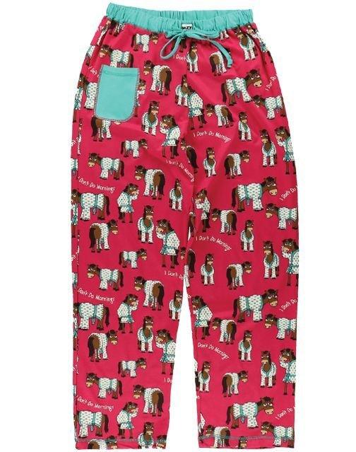 Pyjamasbyxor Don't Do Mornings