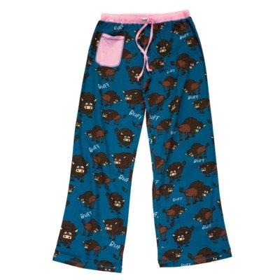 Pyjamasbyxor Buff Babe