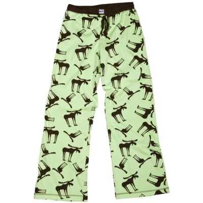 Pyjamasbyxor Funky Moose