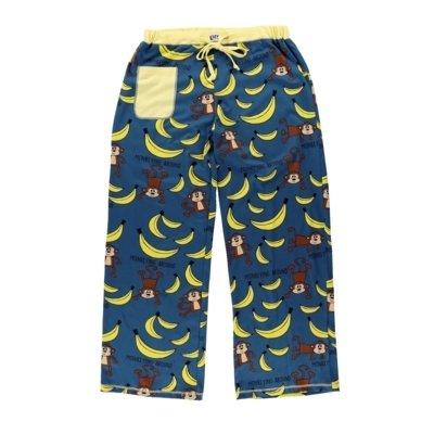 Pyjamasbyxor Monkeying Around