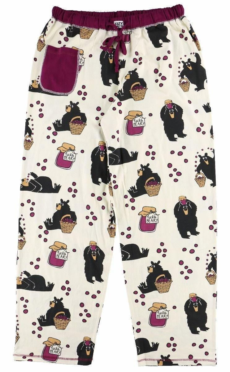 Pyjamasbyxor Huckle-Berry