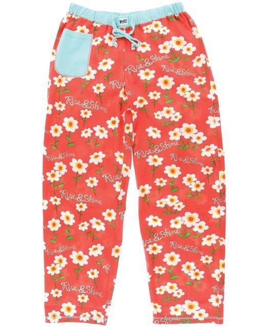Pyjamasbyxor Rise and Shine