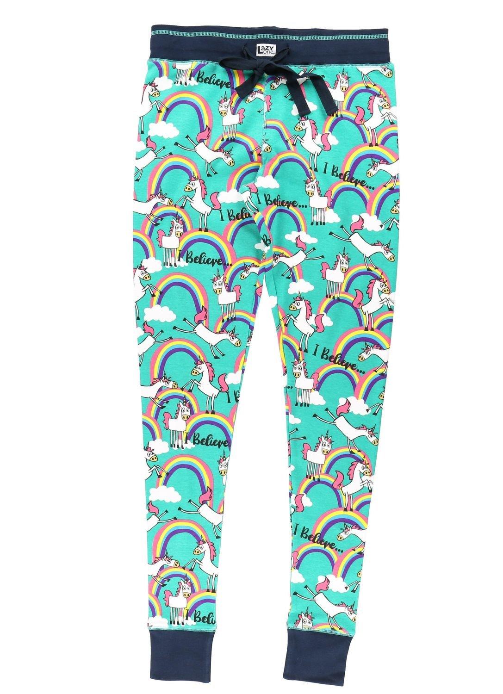 Pyjamasleggings I Believe Unicorn