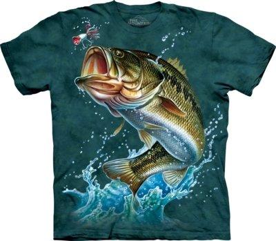 T-Shirt Bass