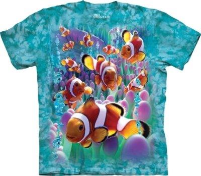 T-Shirt Clownfish