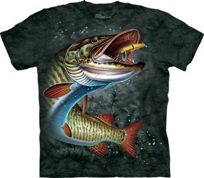 T-Shirt Muskie