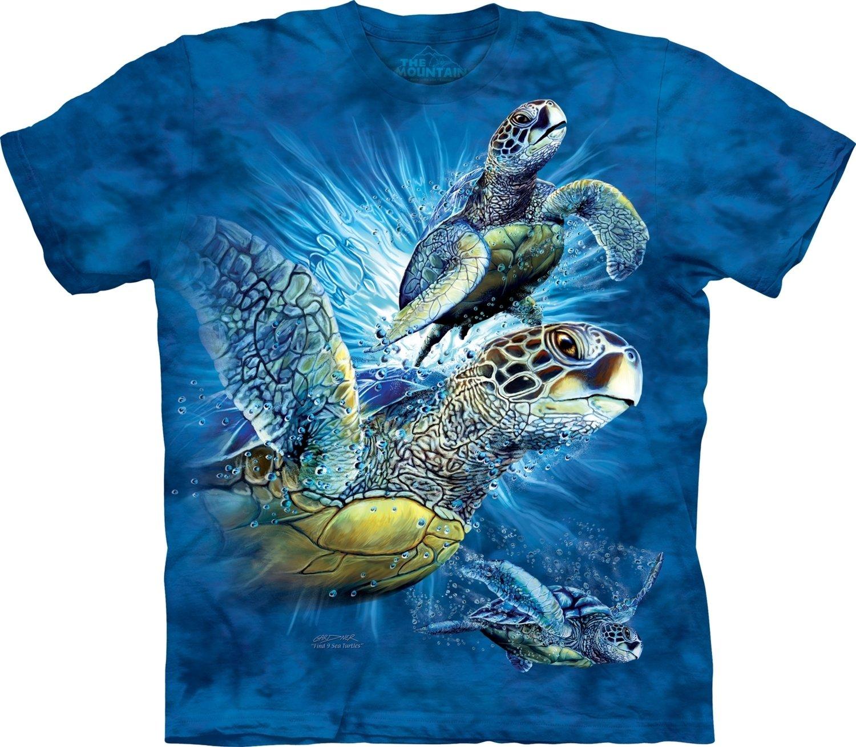 T-Shirt Sea Turtles