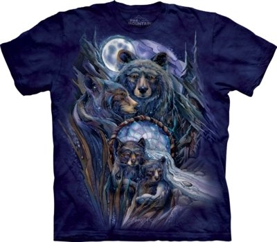T-Shirt Journey To The Dreamtime