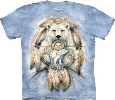 T-Shirt Journey Spirit Bear