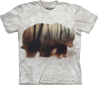 T-Shirt Insight Bear