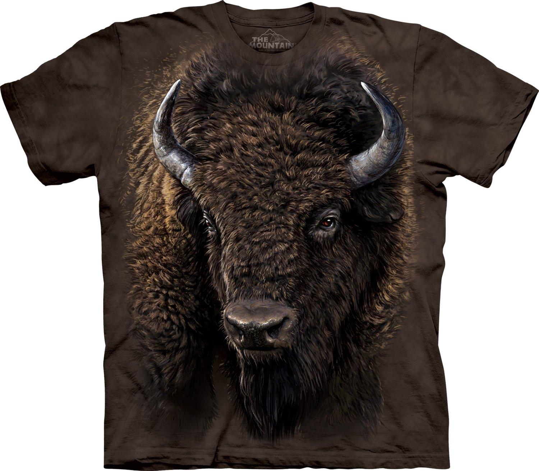 T-Shirt American Buffalo