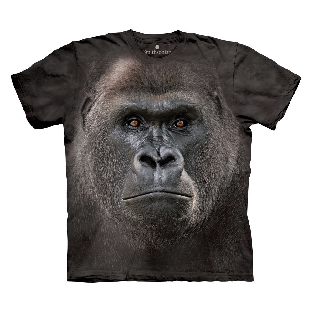 T-Shirt Lowland Gorilla