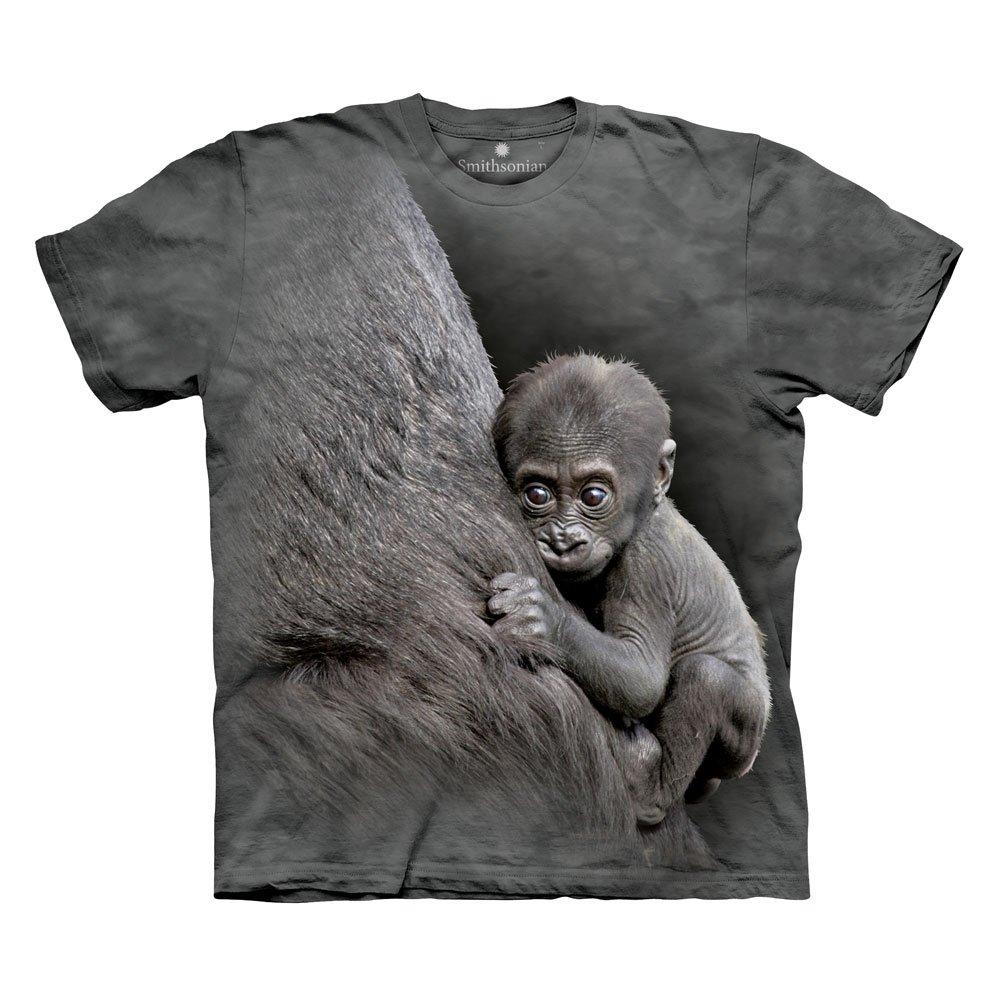 T-Shirt  Kibibi Baby Lowland Gorilla