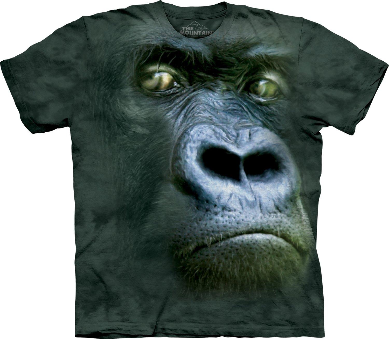 T-Shirt Silverback Gorilla