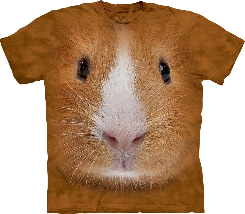 T-Shirt Guinea Pig