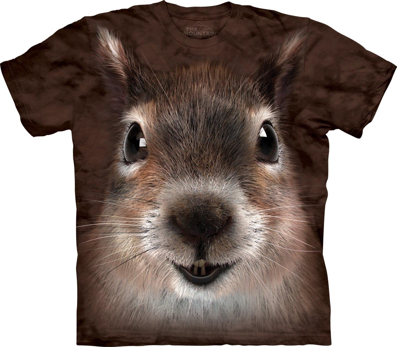 T-Shirt Squirrel