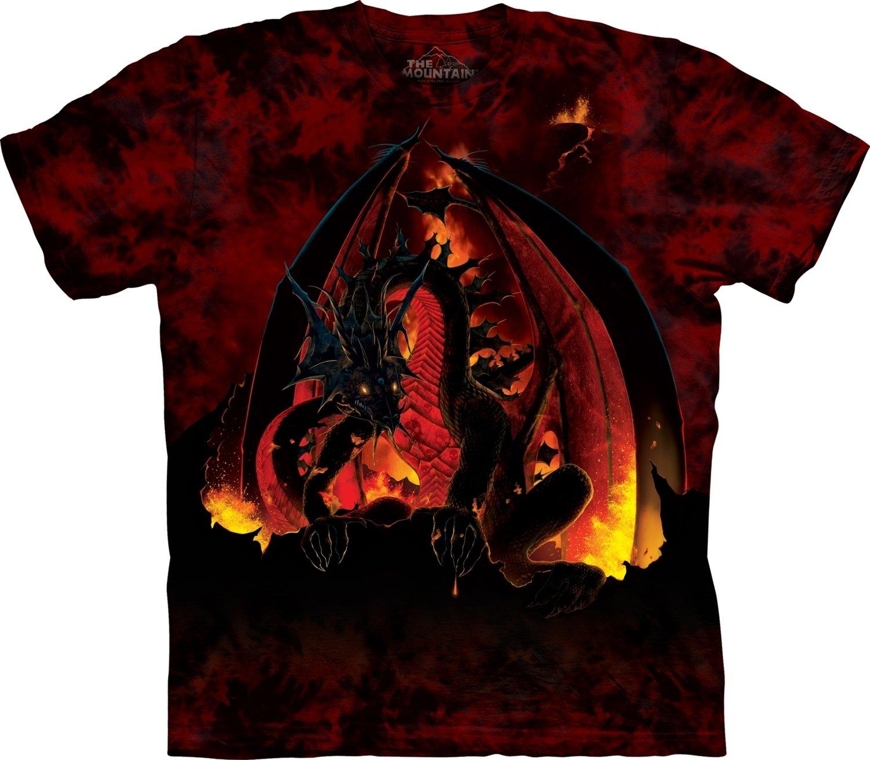 T-Shirt Fireball