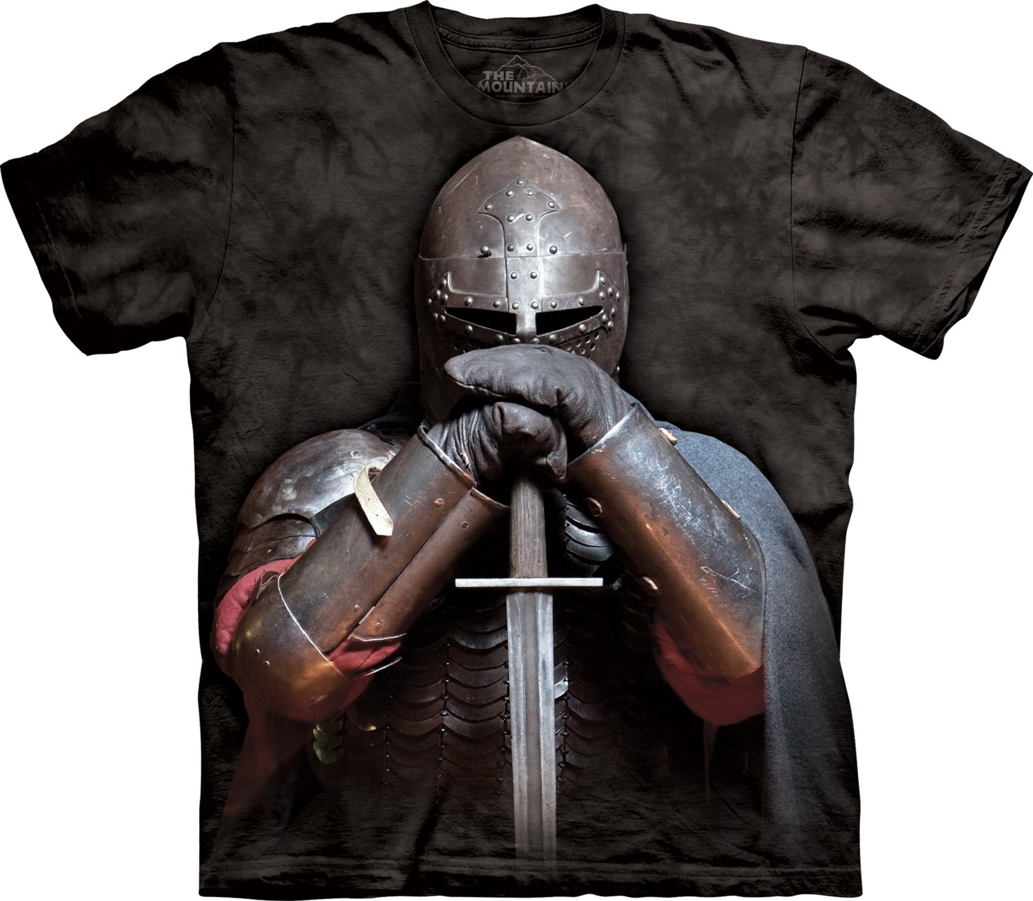 T-Shirt Body Knight