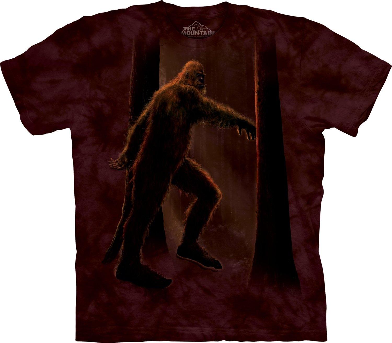 T-Shirt Bigfoot