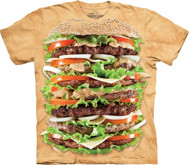 T-Shirt Epic Burger