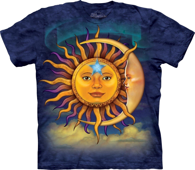 T-Shirt Sun Moon