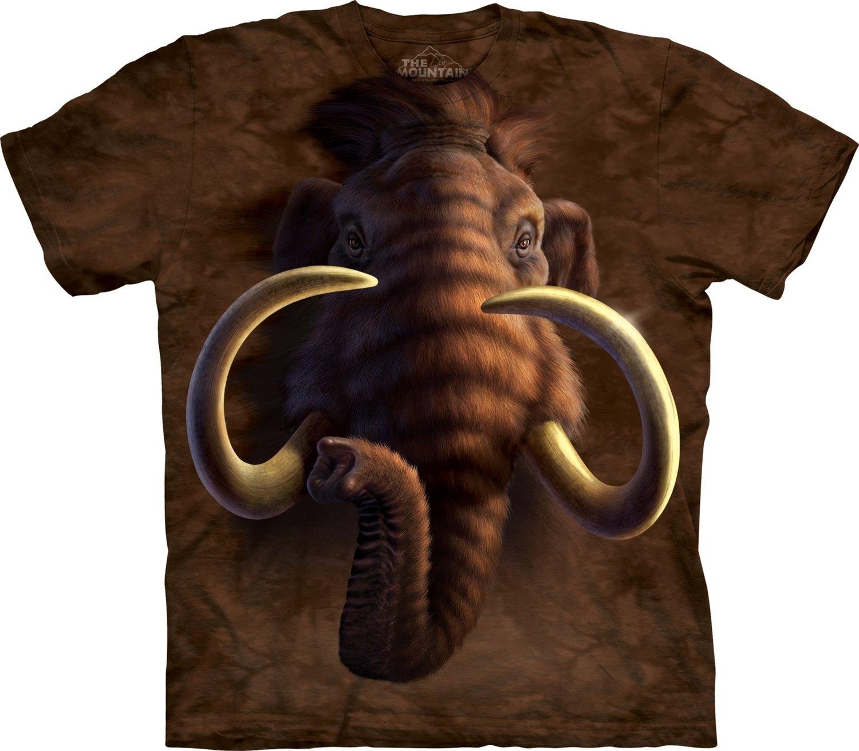 T-Shirt Mammoth Kids