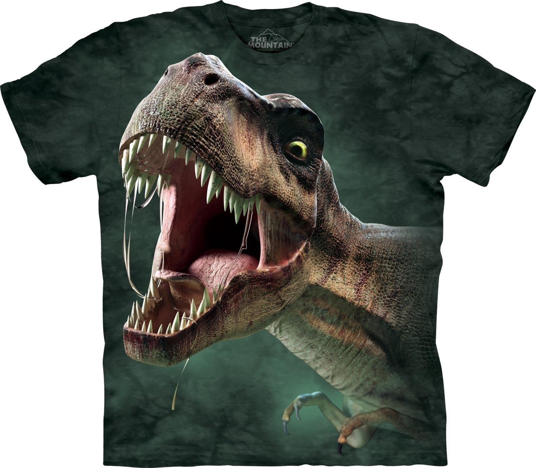 T-Shirt T-Rex Roar Kids