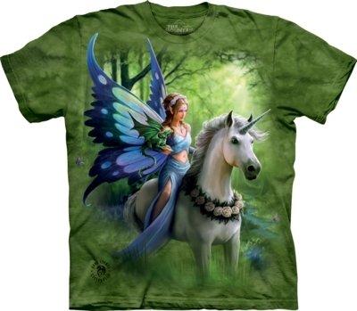T-Shirt Enchantment Fairy Kids