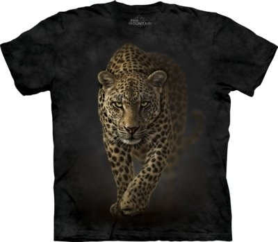 T-Shirt Savage Leopard