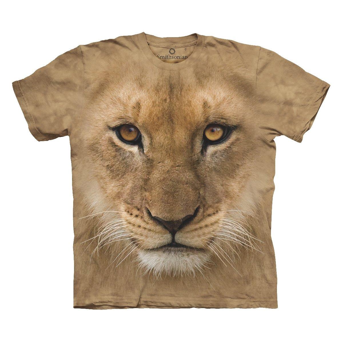 T-Shirt Lioness
